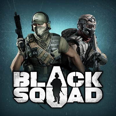 black squad macro